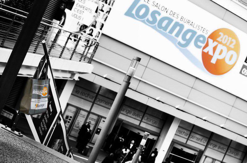LRD au Losange'xpo 2015
